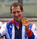 Olympic Gold Medalist returns!