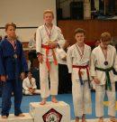 Bushido National Junior Championships