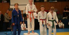 Bushido Nation Junior Championships