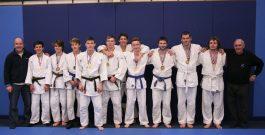 Bushido Nation Senior Championships 2016