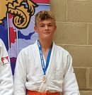 Josh Medals in Western Area Open!!