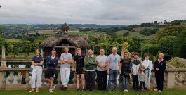 Euridge Manor Session