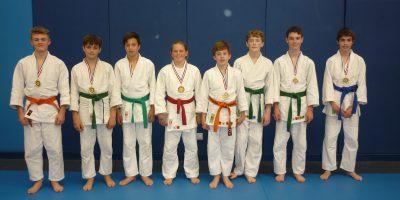 News – Bath Judo Club